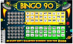 Bingo Krasloten