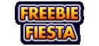 Freebie Fiesta Gratis Bingo