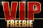 VIP Freebie Gratis Bingo