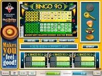 Bingo Kraslot