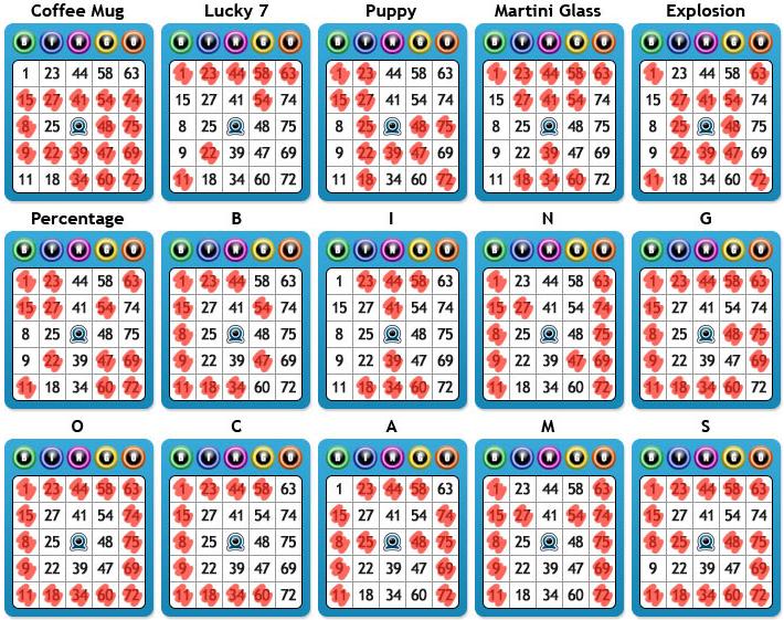 BingoPatronen Bingocams2
