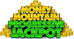 Money Mountain Progressieve Jackpot