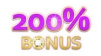 Trendie Bingo 200% Welkomstbonus