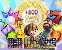 Trendie Casino Spellen