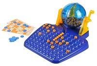 Bingo Benodigdheden