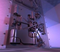 Zekerheid bankoverschrijving