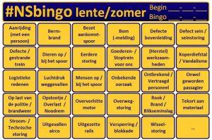 NS Bingo varianten
